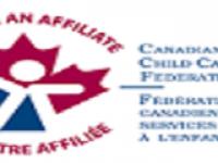 canadian child care fedration Affilation